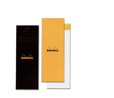 Rhodia Top-Stapled Pad N° 08