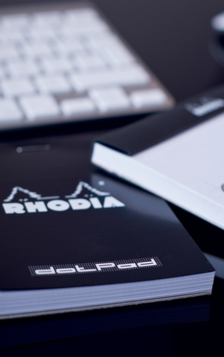 Rhodia Dot Everything Collection