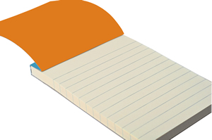 ColoR Pads