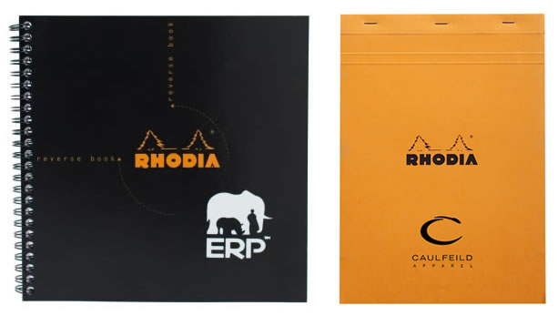 Customization of Rhodia Products