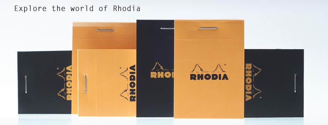 r by rhodia
