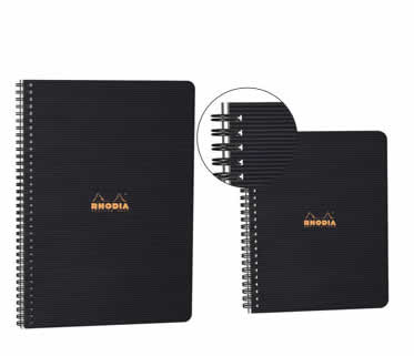 Rhodia Meeting Book 90