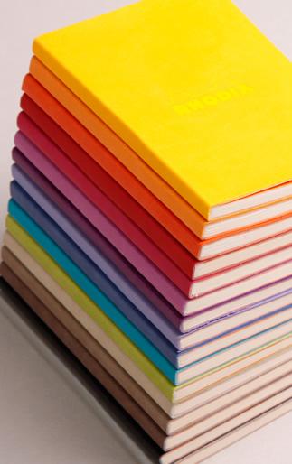 rhodia notebooks  u0026 writing pads