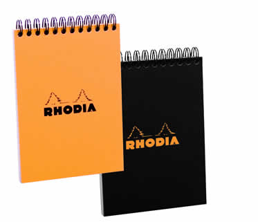 Top Wirebound Notepads
