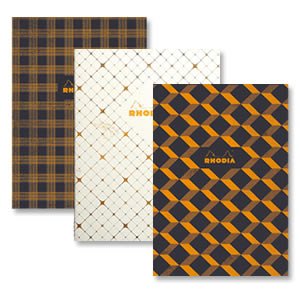 Heritage Collection – Sewn Spine Notebook