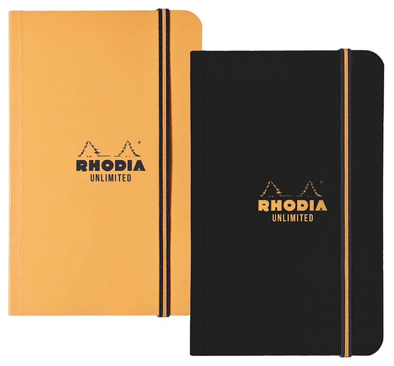 unlimited pocket notebooks